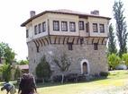"""Arapovski Monastery """"St. Nedelya"""" - The tower of Angel Voivoda"""