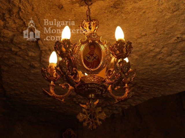 Basarbovo Monastery   - The church (Picture 16 of 34)