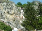 Basarbovo Monastery   - The belfry