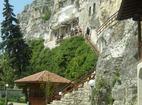 Basarbovo Monastery   - The church