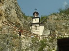 Basarbovo Monastery   - The church tower