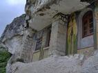 Basarbovo Monastery   - The main church