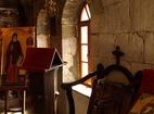 Basarbovo Monastery   - The Minster