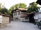 Bulgarian monasteries tour - Bansko - downtown