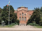 Bulgarian monasteries tour - Church Sveta Sofia