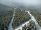Bulgarian monasteries tour - Pamporovo - ski runs