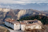Bulgarian monasteries tour - Rozhen Monastery