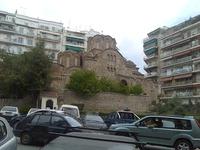 Bulgarian monasteries tour - Sandanski - downtown