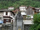 Bulgarian monasteries tour - Shiroka luka