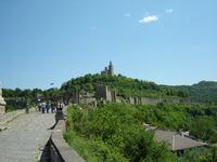 Bulgarian monasteries tour - Tsarevets Hill– the main Bulgarian fortress