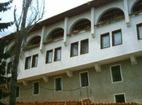 Dragalevtsi Monastery - Residential buildings