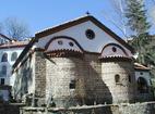 Dragalevtsi Monastery - The minster