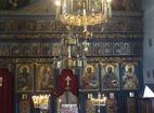 "German Monastery ""St.Ivan Rilski"" - Inside of the monastery"