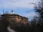 Glozhene Monastery