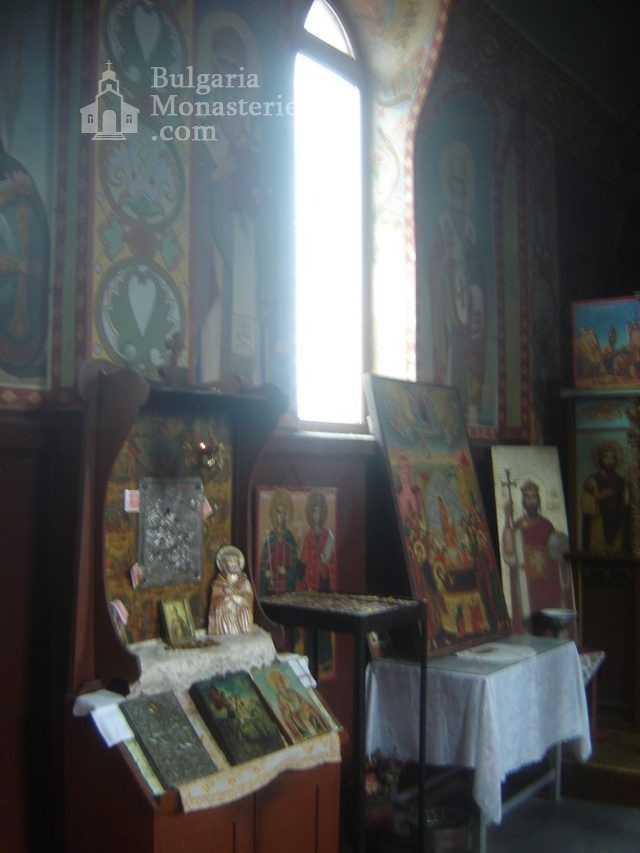 Glozhene Monastery (Picture 27 of 33)
