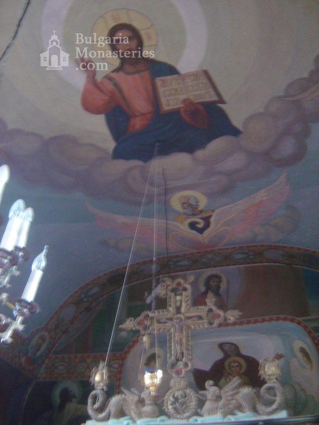 Glozhene Monastery (Picture 30 of 33)