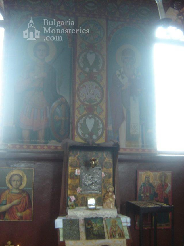 Glozhene Monastery (Picture 31 of 33)