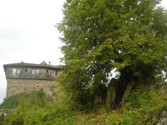 Glozhene Monastery (Picture 33 of 33)