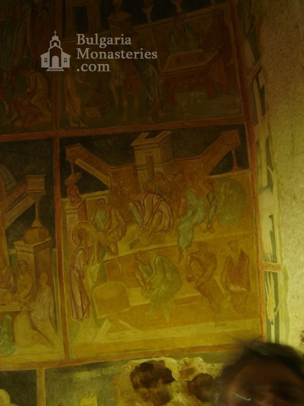 "Ivanovo Monastery ""St. Michael the Archangel"" (Picture 12 of 41)"