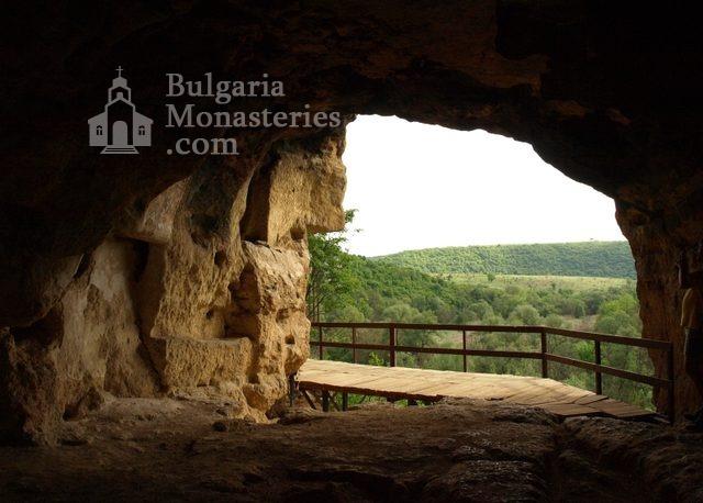 "Ivanovo Monastery ""St. Michael the Archangel"" (Picture 28 of 41)"