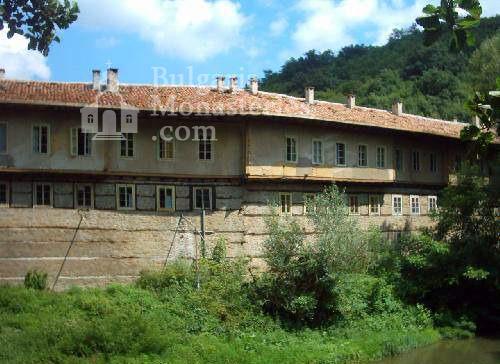 Kilifarevo Monastery (Picture 1 of 23)