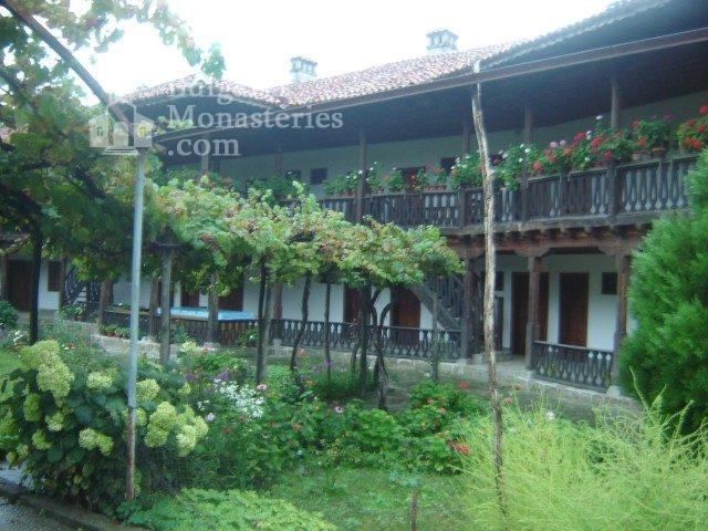 Kilifarevo Monastery (Picture 10 of 23)