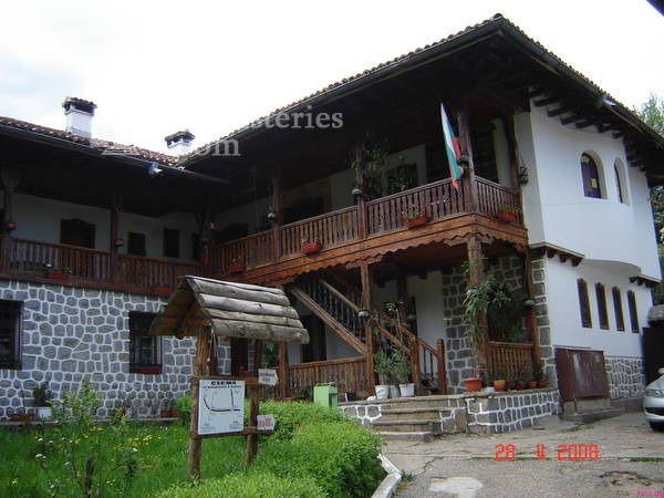 Klisura Monastery (Picture 9 of 34)