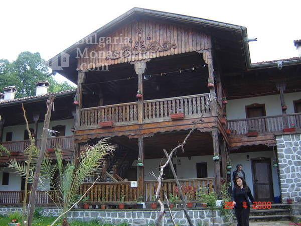 Klisura Monastery (Picture 10 of 34)