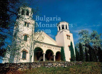 Klisura Monastery (Picture 13 of 34)