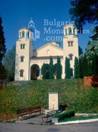 Klisura Monastery (Picture 14 of 34)