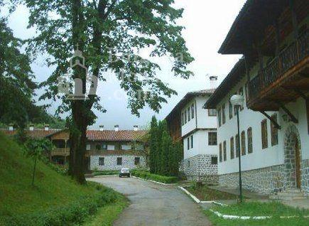 Klisura Monastery (Picture 15 of 34)