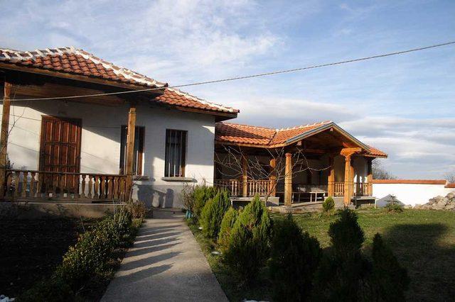 Klisura Monastery (Picture 30 of 34)