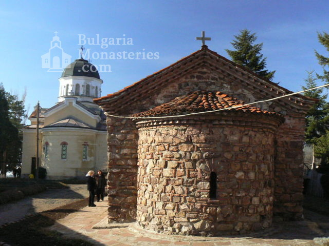 Kremikovtsi Monastery (Picture 1 of 29)