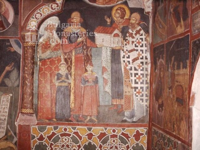 Kremikovtsi Monastery (Picture 22 of 29)