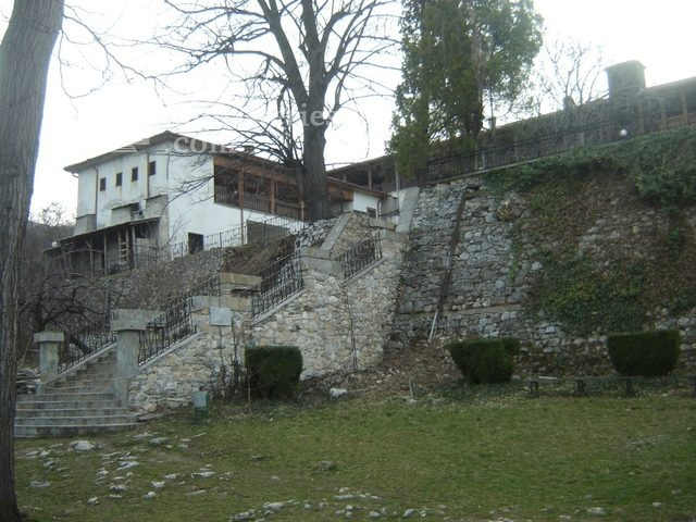 Kuklen Monastery (Picture 4 of 27)