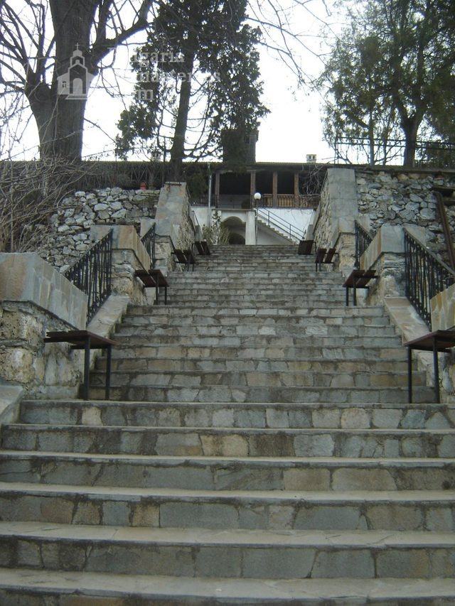 Kuklen Monastery (Picture 10 of 27)