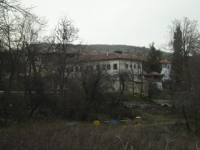 Kuklen Monastery (Picture 22 of 27)