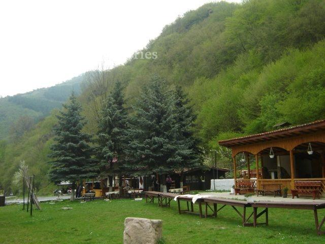 Osenovlashki Monastery (Picture 26 of 27)