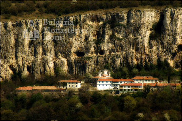 Patriarch Monastery  (Picture 1 of 23)
