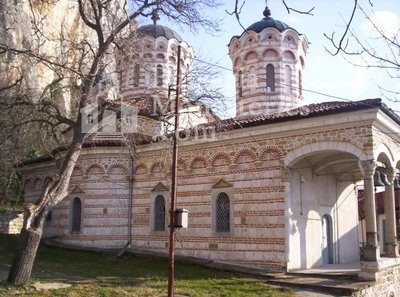 Patriarch Monastery  (Picture 18 of 23)