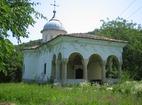 Plakovski Monastery - The main church