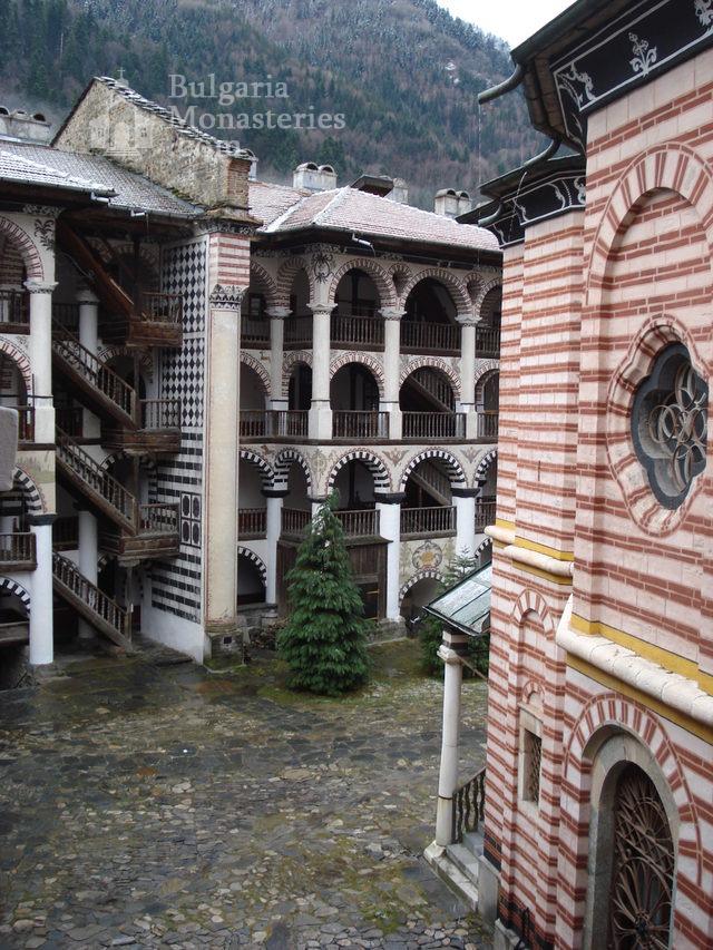 Rila Monastery  (Picture 14 of 51)