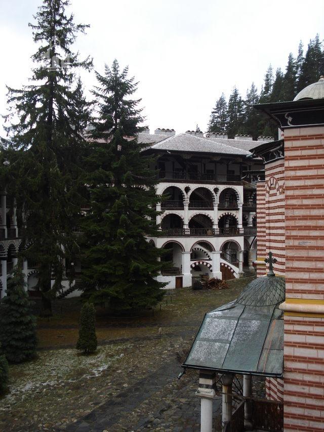 Rila Monastery  (Picture 20 of 51)