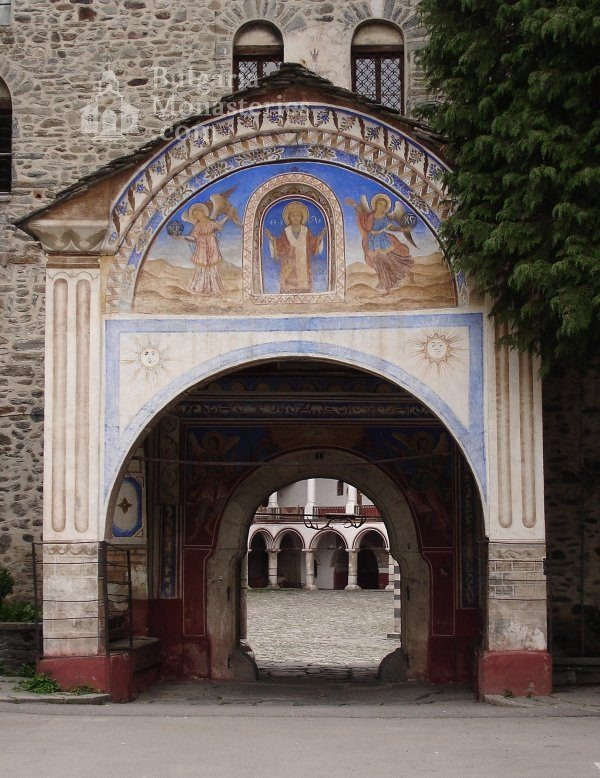 Rila Monastery  (Picture 29 of 51)