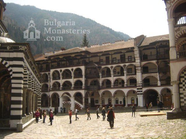 Rila Monastery  (Picture 43 of 51)