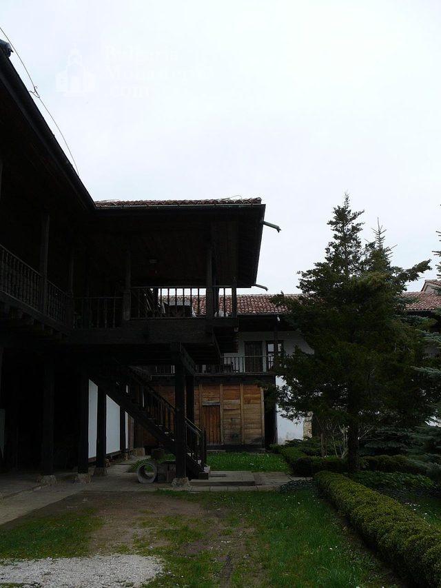 Sokolski Monastery (Picture 11 of 40)
