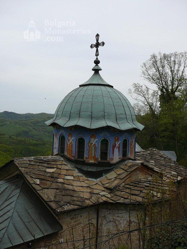 Sokolski Monastery (Picture 16 of 40)