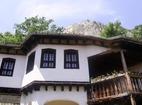 Transfiguration monastery  - Residential buildings