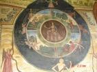Transfiguration monastery  - The wheel of life