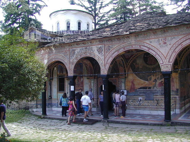 """Troyan Monastery """"Holy Mother's Assumption"""" (Picture 12 of 50)"""